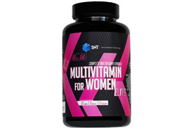 MultiVitamin for Women ELITE, 60 таб