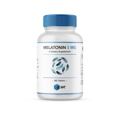 Melatonin 5 mg 60 tabs