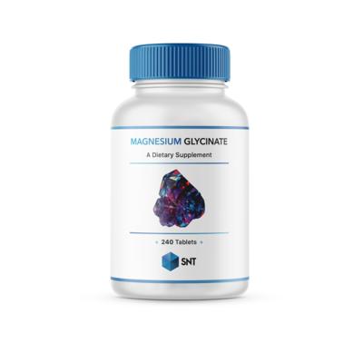 Magnesium Glycinate 240 tabs