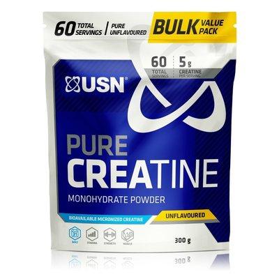 USN Pure Creatine 300 g
