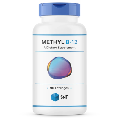 Methyl B-12 1000 msg 90 loz