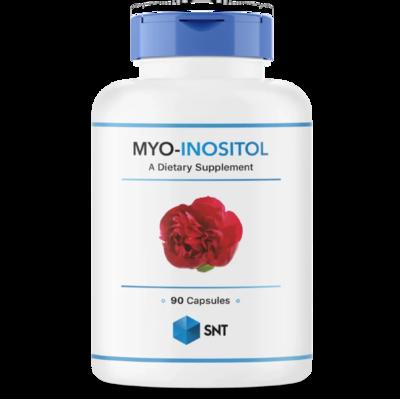 Myo-Inositol 90 caps