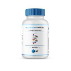Multivitamin Mineral 120 tabs