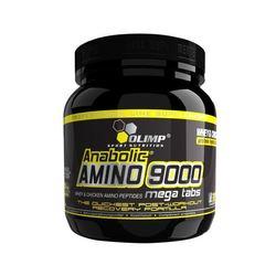 Anabolic Amino 9000 300 tabs