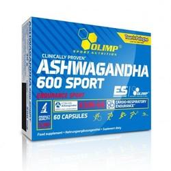 Ashwagandha 600 Sport 60 caps