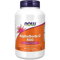 AlphaSorb-C 500 180 vcaps