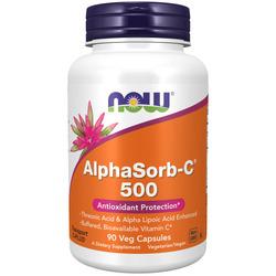 AlphaSorb-C 500 90 vcaps