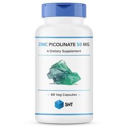 Zinc Picolinate 50 mg 90 vcaps